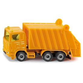 SIKU Blister Vozidlo na odvoz odpadu
