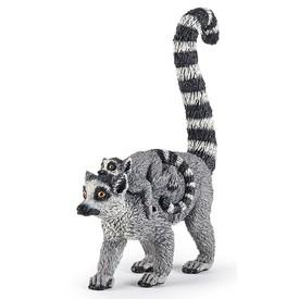 PAPO Lemur s mládětem