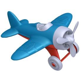 Green Toys letadlo modré