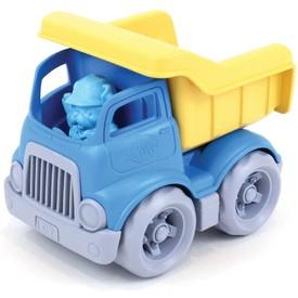 Green Toys náklaďák modrý