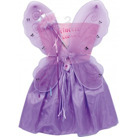 Small Foot Kostým motýlí víla Lili