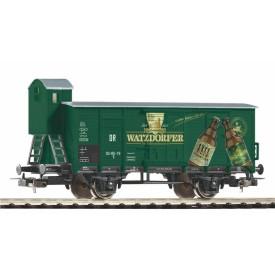 Piko Nákladní vagón Watzdorfer Bier III - 54738