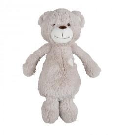 Bigjigs Baby Plyšový hrací medvídek