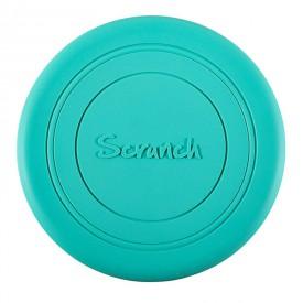 Scrunch Frisbee tyrkysové