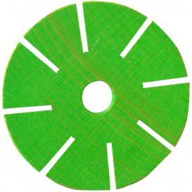 Hess Pletací disk dřevěný