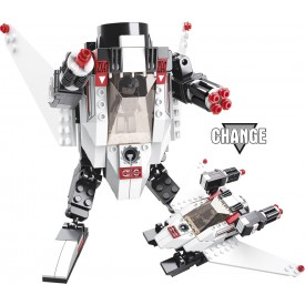 Sluban Space M38-B0336C Robot Zx47 navigátor
