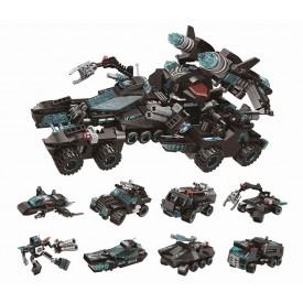 Qman Shadow Pulse Combat Vehicle 1413 1 část