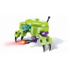 Qman Hyperfunction Tactical Unit 2101-6 Průzkumník Beetle 3v1