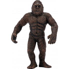 Mojo Animal Planet Bigfoot