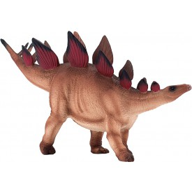 Mojo Animal Planet Stegosaurus 387380
