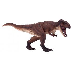 Mojo Animal Planet Deluxe T-Rex s kloubovou čelistí