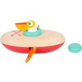 Small Foot Vodní hračka pelikán