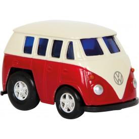 Welly Modely automobilů 1 ks Volkswagen autobus