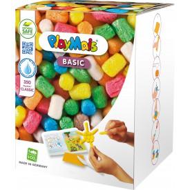 Small Foot PLAYMais® Basic střední 350 ks
