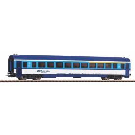 Piko Osobní vagón IC Metropolitan CD VI - 58680