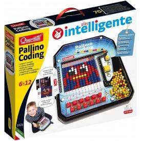 Quercetti Pallini Coding - programovací mozaika
