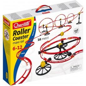 Quercetti Roller Coaster Maxi