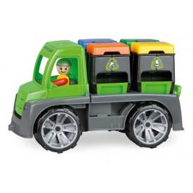 Lena Truxx auto kontejnery
