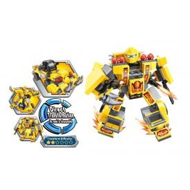 Qman Blast Ranger 3305-3 Strážce stříbra