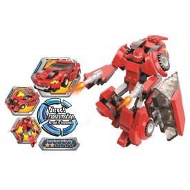 Qman Blast Ranger 3305-1 Ohnivý Strážce