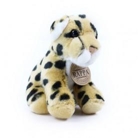 Rappa Plyšový leopard 13cm 1 ks - A