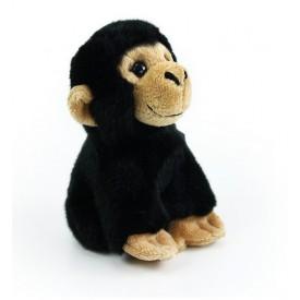 Rappa Plyšová opice 16 cm