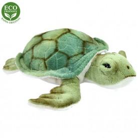 Rappa Plyšová vodní želva  20 cm ECO-FRIENDLY