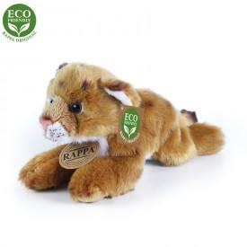 Rappa Plyšové lvíče ležící 17 cm ECO-FRIENDLY