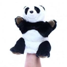 Rappa Plyšový maňásek panda 28 cm