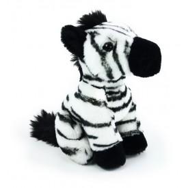 Rappa Pyšová zebra sedící 18 cm