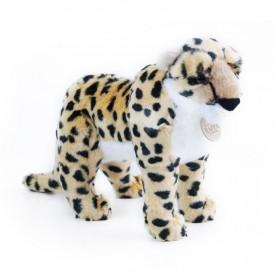 Rappa plyšový gepard stojící 30 cm