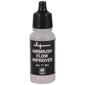 Vallejo: Airbrush Flow Improver