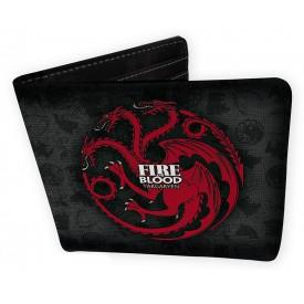 ABYstyle Peněženka Game of Thrones - Targaryen