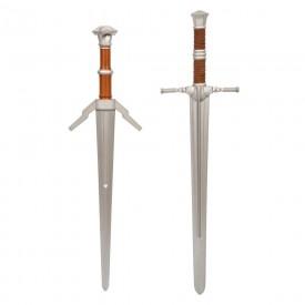 Meče Zaklínač - měkčené