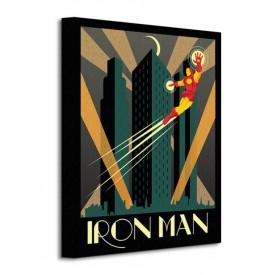 Pyramid International Obraz Marvel Deco - Iron Man