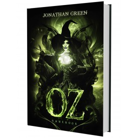 Oz - gamebook