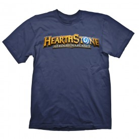 Tričko Hearthstone - Logo