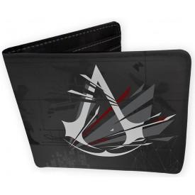ABYstyle Peněženka Assassin s Creed - Crest (vinylová)