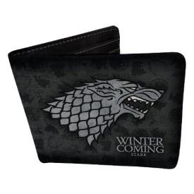 ABYstyle Peněženka Game of Thrones - erb Starků