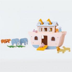 Bigjigs Toys  Noemova archa