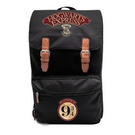 ABYstyle batoh Harry Potter Bradavický Expres černý