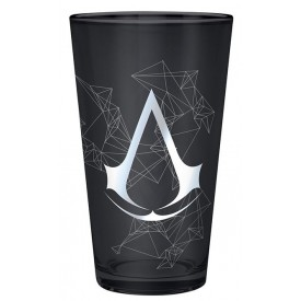 ABYstyle Sklenice Assassins Creed - Assassin 500ml