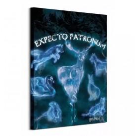 Pyramid International Obraz Harry Potter - Expecto Patronum