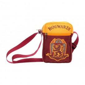 SD Toys Brašna Harry Potter - Nebelvír Mini, barva vínová