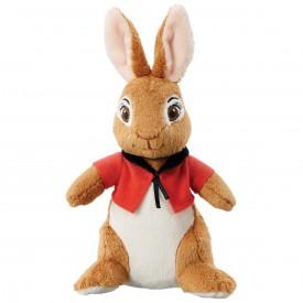 Rainbow Plyšový králíček Flopsy Bunny v červeném saku
