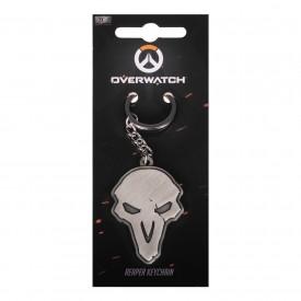 Kovová klíčenka Overwatch - Reaper