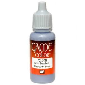 Vallejo: Game Color Sombre Grey