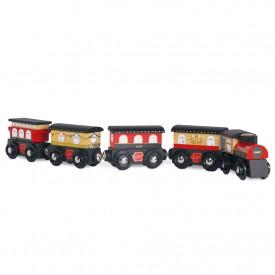 Le Toy Van Vlak Royal Expres
