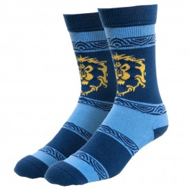 Ponožky World of Warcraft - Aliance