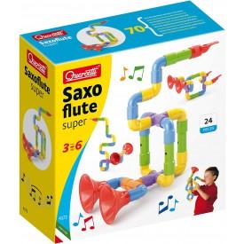 Quercetti Saxoflute Super 24 ks 4172